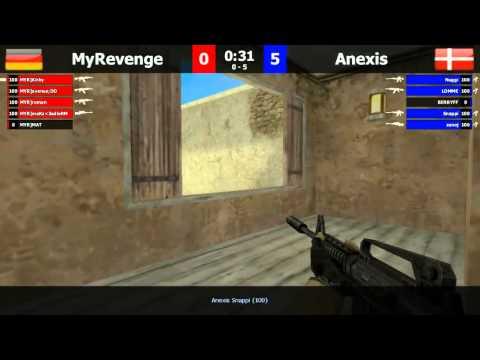 FCL Week 3: myR vs Anexis