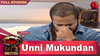 Video JB Junction - Unni Mukundan | р┤Йр┤гр╡Нр┤гр┤┐ р┤ор╡Бр┤Хр╡Бр┤ир╡Нр┤жр┤ир╡НтАН | р┤Ьр╡Ж.р┤мр┤┐ р┤Ьр┤Вр┤Щр╡Нр┤╖р┤ир╡НтАН| 23rd June 2018 | Full Episode MP3, 3GP, MP4, WEBM, AVI, FLV Oktober 2018