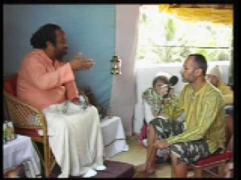 "Mooji Video: The ""Truth"" Does Not Require Belief"