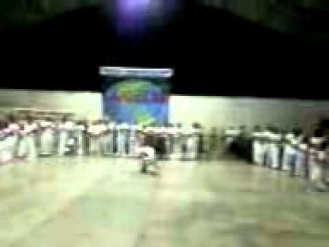 batizado urupê capoeira 2011 em timon