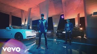 Video Wisin - Escápate Conmigo (Official Video) ft. Ozuna MP3, 3GP, MP4, WEBM, AVI, FLV Mei 2018