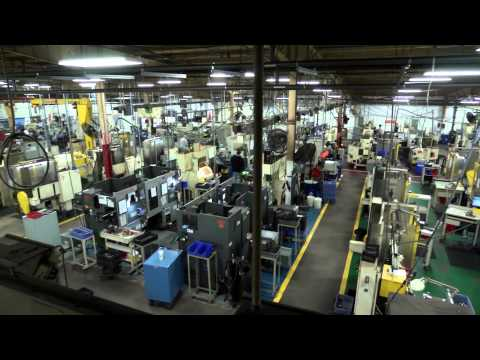 Manufacturing in Wisconsin