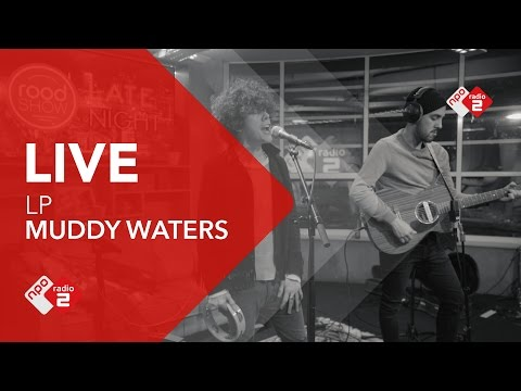 LP - Muddy Waters   NPO Radio 2