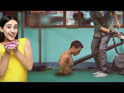 Honey Bunny Part  2 : Baby Kuchi Kuchi