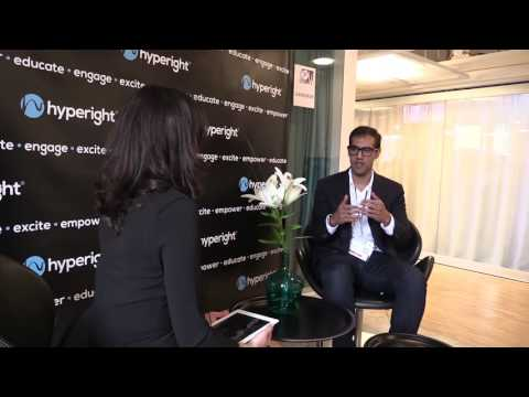Prescriptive Analytics & ITL Processing - Interview with Ashwin Desikan