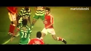 Rui Costas beste Szenen bei Benfica