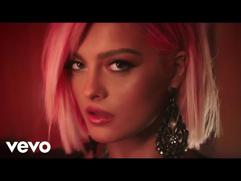 The Chainsmokers, Bebe Rexha - Call You Mine (Official Video) - Thời lượng: 3:38.