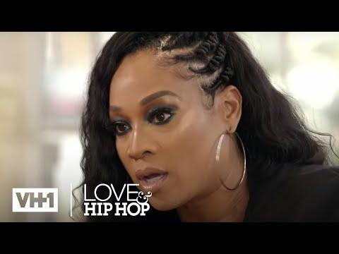 Mimi Breaks Down Her Shocking Home Intrusion | Love & Hip Hop: Atlanta
