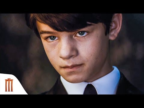 Artemis Fowl - Official Teaser Trailer [ซับไทย]
