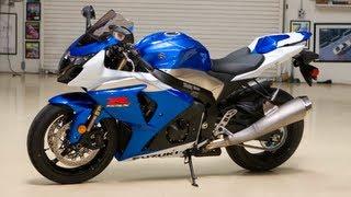 1. 2009 Suzuki GSX-R1000 - Jay Leno's Garage