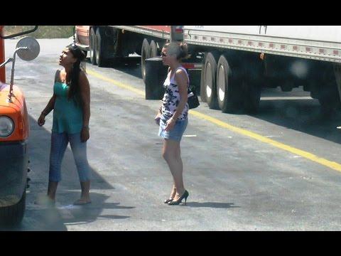 Truck Stop Hookers
