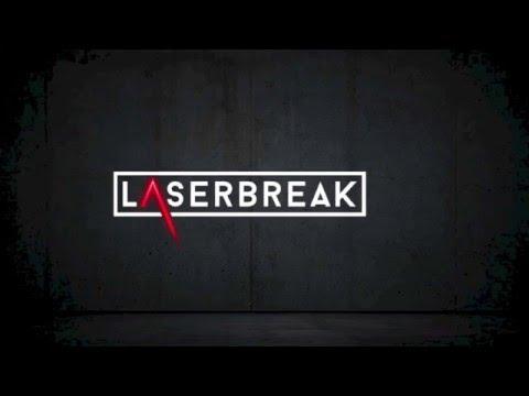 Laserbreak 2 Pro - video