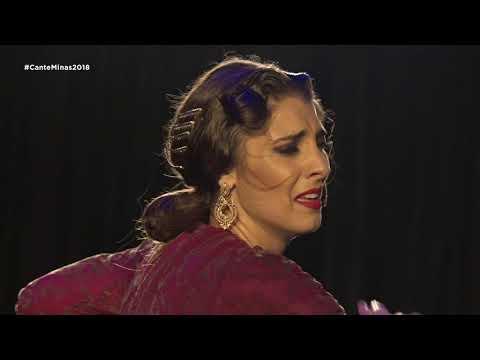 final baile Monica Iglesias Garcia