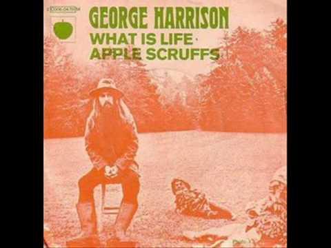 Tekst piosenki George Harrison - What Is Life po polsku