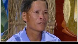 Trailer  Lục Lạc Vàng CT18 Tân Quy Tân, Sa Đéc, Đồng Tháp 6/11/2011