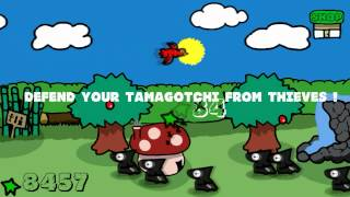 Pet Tamagotchi YouTube video