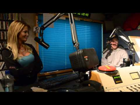 Tim Interviews The Wonderful Jessica Drake