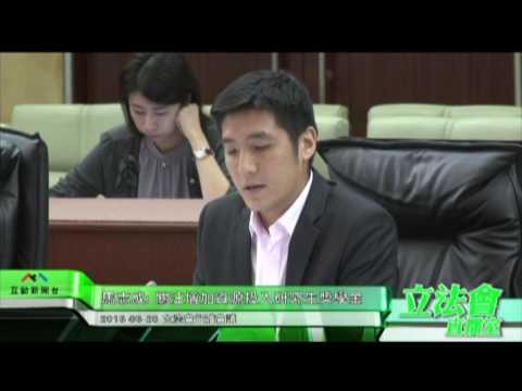 馬志成:關注增加資源投入研究生 ...