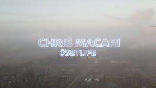 Chris Macari x Booba - #ÀLaFolie #SetLife ep. 2