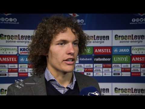 Reacties na SC Heerenveen - Willem II