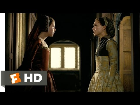The Other Boleyn Girl 2 - For My Good?