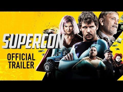 Supercon |2018| Official HD Trailer