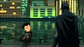 Nonton Son Of Batman Trailer   2014 Dc Universe Movie Film Subtitle Indonesia Streaming Movie Download