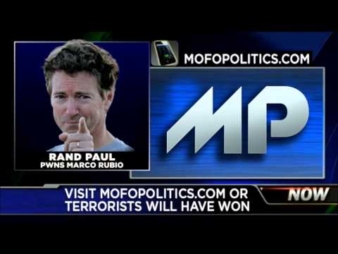 Rand Paul defends Cliven Bundy