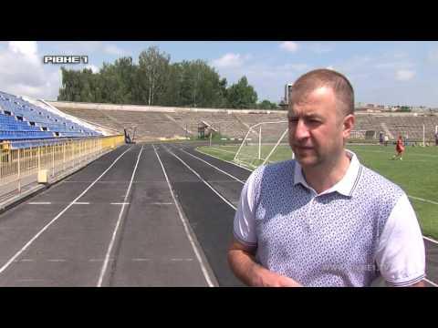 """Кадрове рішення для """"Верес"""" (Рівне): футболісти чи тренер? [ВІДЕО]"""