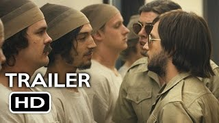 Nonton The Stanford Prison Experiment Official Trailer  1  2015  Ezra Miller Thriller Movie Hd Film Subtitle Indonesia Streaming Movie Download
