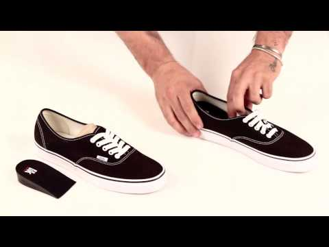 How to Get Taller - Hidden Shoe Lifts by LiftKits Insoles