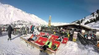 Hochgurgl Austria  City new picture : Skiing in Austria obergurgl hochgurgl solden Feb 2016