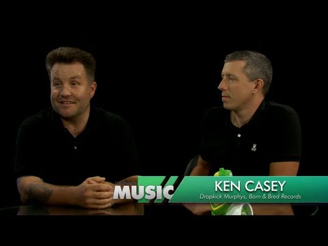Castelaz - On the 9th episode of This Week In Music, Ian is joined by Dropkick Murphys bassist Ken Casey, and CEO of Dangerbird Records, Ken Castelaz. The trio discuss ...