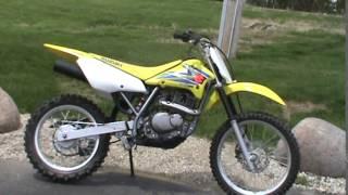 10. 2006 Suzuki DR-Z 125 L
