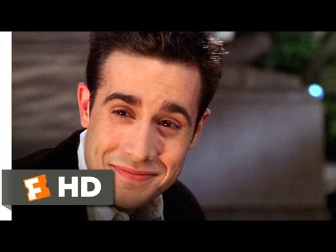 Down to You (10/12) Movie CLIP - You're My Vice (2000) HD