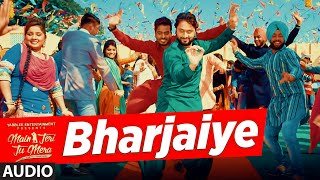 Nonton Roshan Prince BHARJAIYE Audio Song | Main Teri Tu Mera | Latest Punjabi Songs 2016 Film Subtitle Indonesia Streaming Movie Download