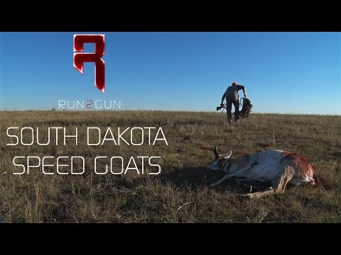 South Dakota Antelope S4E4 Seg1