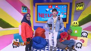 Video NETIJEN - Young Lex, Lee, & Ricis Mencoba 'Joged Fortnite' Yang Lagi Viral (28/8/18) Part3 MP3, 3GP, MP4, WEBM, AVI, FLV April 2019