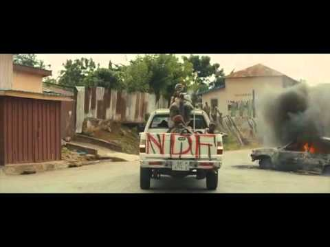 Beasts of No Nation   Moving Scene