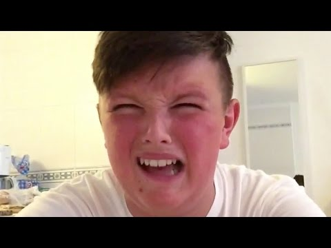 MY MOST EMBARRASSING VIDEO EVER!!!!!!!!!!!!!!!!!!!!!!!!!!! (Why Did I Re-Post This??)