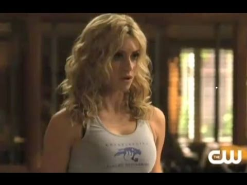 Hellcats Full Dance Scene - Don't Make Promises (You Can't Keep)