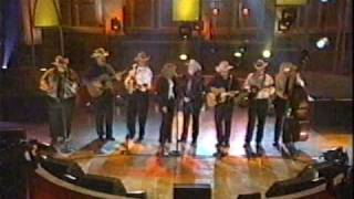 Ralph Stanley and Patty Loveless - Pretty Polly