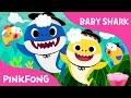Baby Shark Meets Traditional Korean Music♪   Animal Songs   Pinkfong Songs for Children