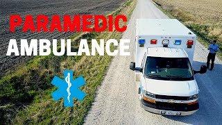 Video What do Paramedics Carry on an Ambulance? MP3, 3GP, MP4, WEBM, AVI, FLV Oktober 2018