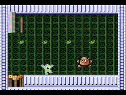 Megaman 2 Speed Run: Part 4