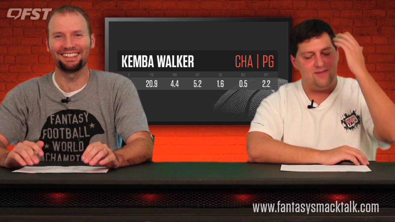Fantasy Basketball Busts to Avoid in 2016-2017 thumbnail