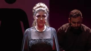 Download Lagu Dido´s Lament | Helena Paparizou & 8etto | TEDxAthens Mp3