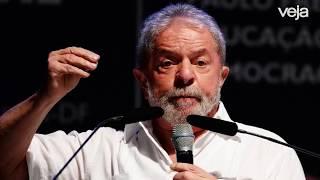 MAIS EM: http://veja.abril.com.br/tveja/O 'Estúdio VEJA' recebe o cientista político Rafael Cortez, da Tendência Consultoria Integrada, para debater a reorganização da esquerda perante a sobre o ex-presidente Lula, agora convocado para mais um interrogatório em ação da Lava Jato com o juiz Sergio Moro.