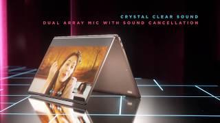 Lenovo Yoga 910 Product Tour