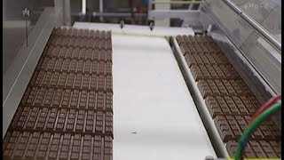 Full story: http://www.newshub.co.nz/home/money/2017/07/chocolate-business-booming-for-whittaker-s-but-not-expanding-to-dunedin.htmlFor all footage licencing enquiries please visit: http://www.mediaworks.co.nz/home/contact-us/commercial-footage-request.html